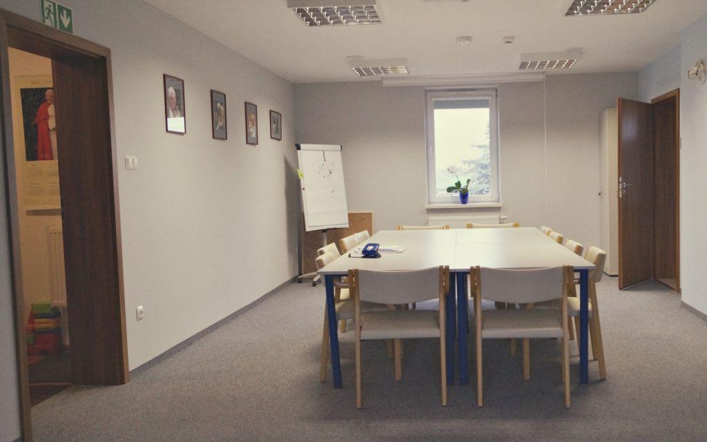 Kontakt - Katolicki Ośrodek Adopcyjny w Radomiu
